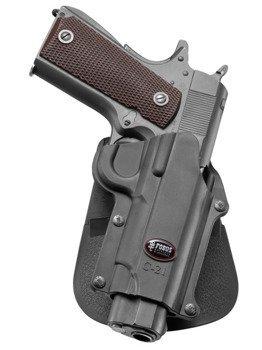 Kabura Fobus Colt 1911, S&W, FN, Browning Prawa