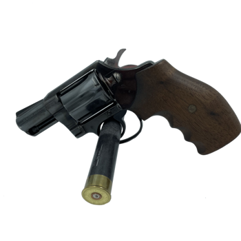 """Rewolwer Colt Detective Special 2"""" kal. .38 Special"""