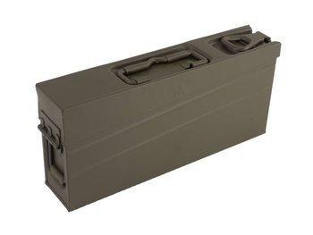 Skrzynka amunicyjna MG3