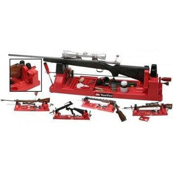 Stojak do czyszczenia broni MTM Gun Vise GV30