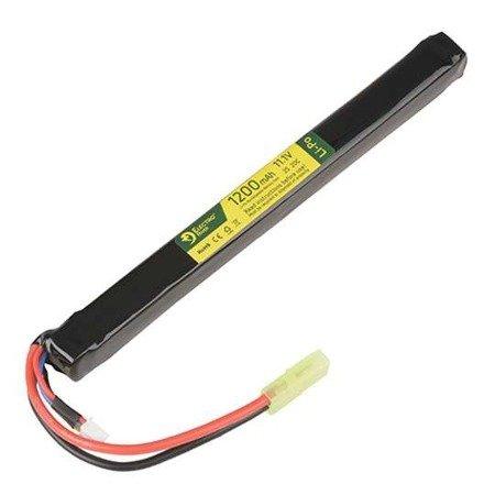 Akumulator Li-Po 11,1V 1200mAh 2S/20C Electro River