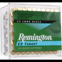 Amunicja .22LR Remington Target 2,6g/40gr (100 szt.)