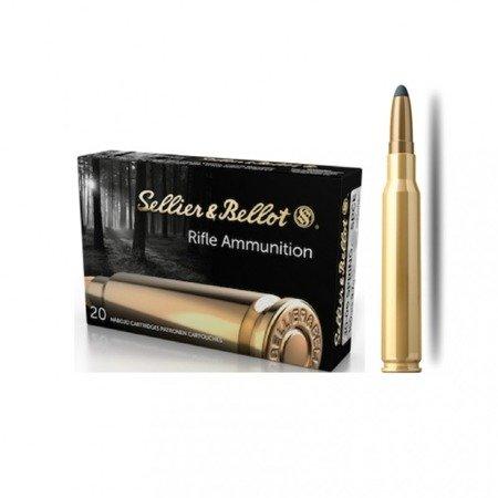 Amunicja .30-06 S&B SP 11.7g/180gr (20 szt.)