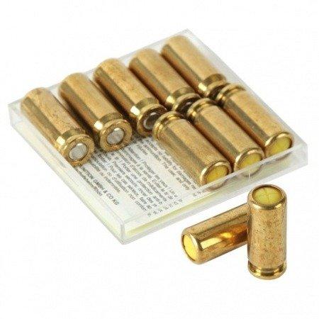 Amunicja 9mm Diefke Wadie gazowa (rewolwer)