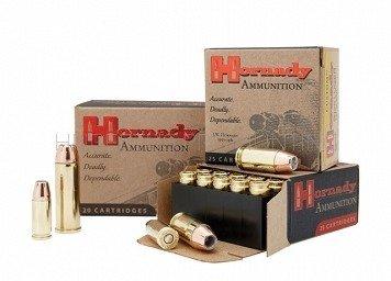 Amunicja 9x19 Hornady XTP 8g/124gr (25 szt.)