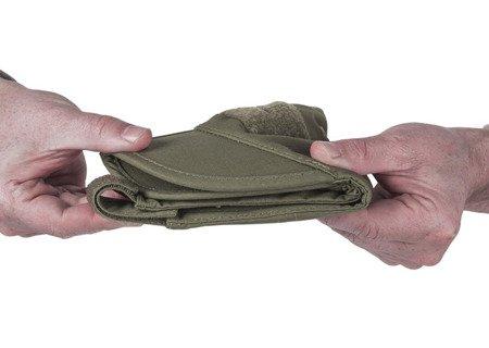 Czapka Bejsbolówka Helikon Baseball Foldable Cap - Olive Green