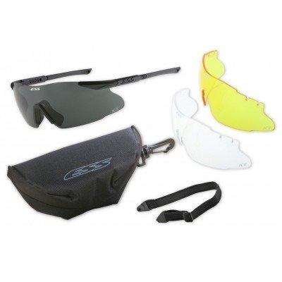 ESS - Okulary balistyczne ICE 3LS