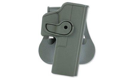Kabura IMI Defense Roto Paddle Glock 17/22/28/31 Olive Drab