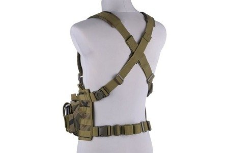Kamizelka taktyczna Scout Chest Rig - wz. 93