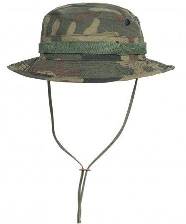 Kapelusz Helikon Boonie Hat RP - PL Woodland / wz.93