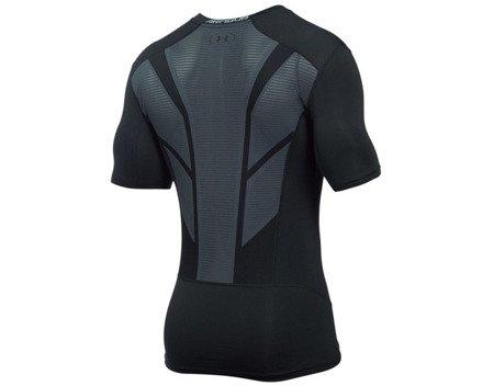 Koszulka termoaktywna Under Armour Supervent 2.0 - czarna