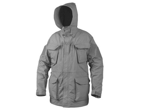 Kurtka Helikon Parka - shadow grey