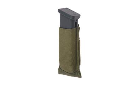 Ładownica typu speed na magazynek pistoletowy oliwkowa