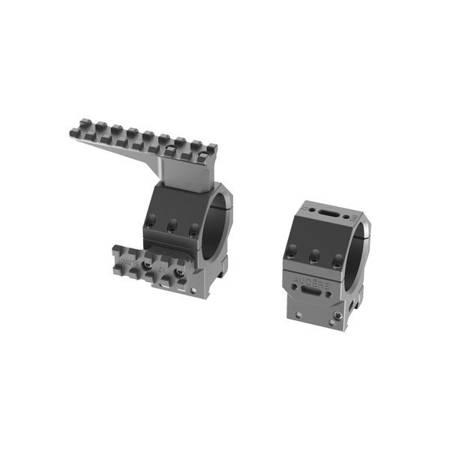 Montaż dwuczęściowy Audere ADVERSUS GEN2 D 40mm H 36mm