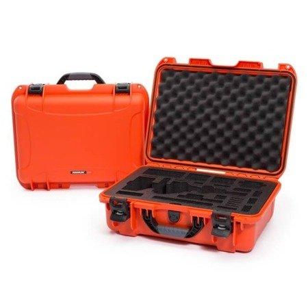 NANUK 925 DJI™ OSMO PRO|RAW Pomarańczowa