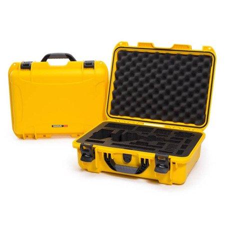 NANUK 925 DJI™ OSMO PRO RAW Żółty