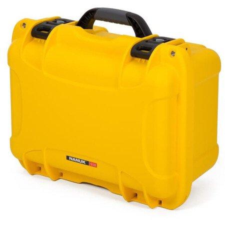 Nanuk 918 Żółty