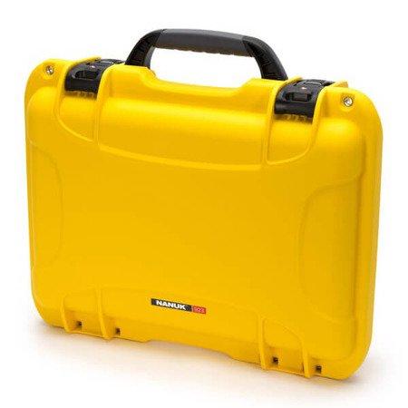 Nanuk 923 Żółty