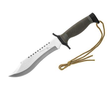 Nóż Sayre Jungle Man