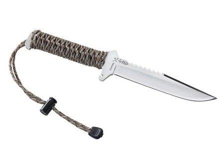 Nóż TX Wild