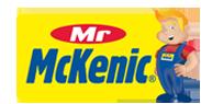 Olej Technologiczny Mr McKenic 9w1, 5 L