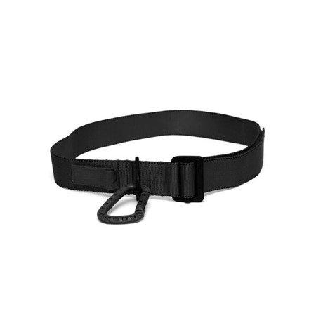 Pas taktyczny Warrior Riggers Belt black