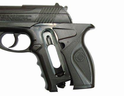 Pistolet Crosman C11 4,5mm CO2