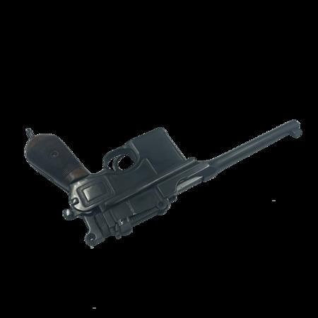 Pistolet samopowtarzalny C96 kal. 7,63
