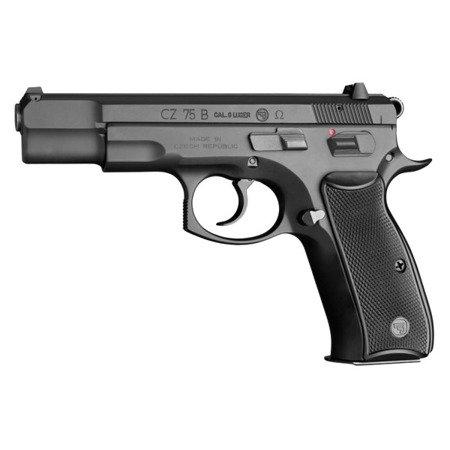 Pistolet samopowtarzalny CZ 75 B Omega kal. 9x19 lufa 11,4cm