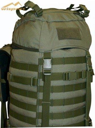 Plecak Wisport Raccoon 45 Olive Green