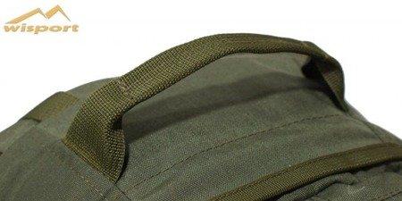 Plecak Wisport Sparrow 30 II RAL 7013