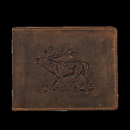 Portfel Deer 2WOLFS
