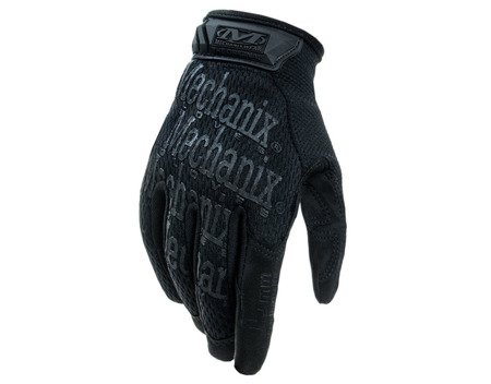 Rękawice Mechanix Wear Woman's Original 0,5 Covert Black