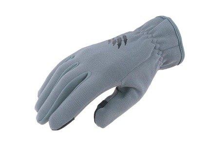 Rękawice taktyczne Armored Claw Quick Release™ - Szare
