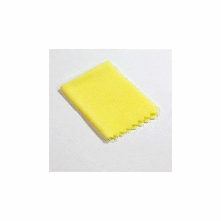 Ściereczka nasączona olejkiem silikonowym 10x15 cm