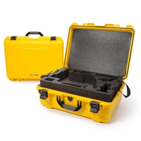 Skrzynia transportowa NANUK 940 DJI™ RONIN-M - żółta