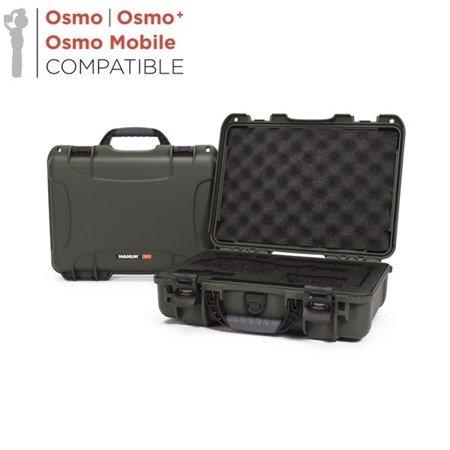 Skrzynia transportowa Nanuk 910 DJI™ OSMO oliwkowa