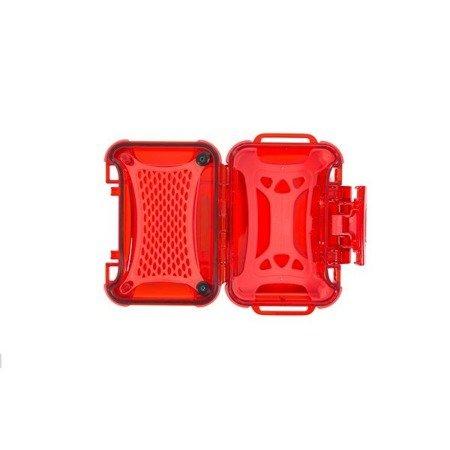 Skrzynia transportowa Nanuk Nano 310 czerwona