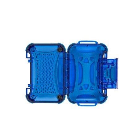 Skrzynia transportowa Nanuk Nano 320 niebieska