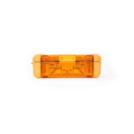 Skrzynia transportowa Nanuk Nano 330 pomarańczowa