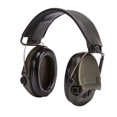 Ochronniki Słuchu MSA Sordin Supreme Basic
