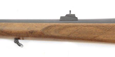 Sztucer CZ 550 Lux kal. .308 Win lufa 60cm 1:12 osada drewniana