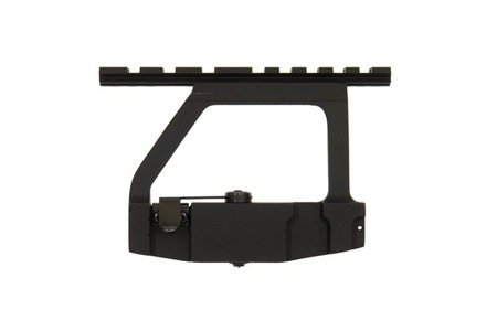 Szyna montażowa typu Jaskółczy Ogon do replik AK - Cyma