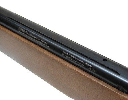 Wiatrówka Crosman Vantage Nitro Piston 4,5 mm z lunetą Center Point 4x32