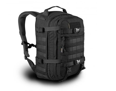 Wisport Sparrow 20L Black