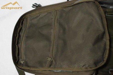 Plecak Wisport Sparrow II 30 Graphite