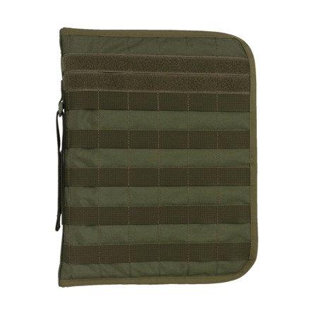 taktyczny notes  Thorn Tactical - A4 - olive green [ TT-EDC-TNXX-A4-XX-XX-XX-OLRG ]